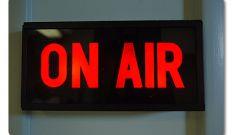 Как сделать прямую трансляцию