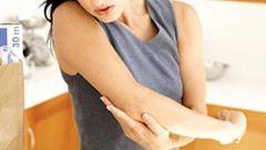 Как лечить красные пятна на теле
