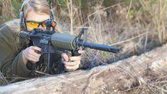 Как попасть в женскую армию