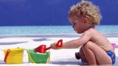 Как закалять грудного ребенка