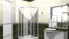 Как спланировать ванную