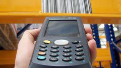 Как подключить сканер штрих кода