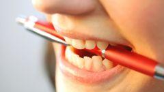Как перестать скрипеть зубами