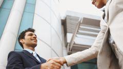 Как создать дочернее предприятие