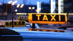 Как создать службу такси