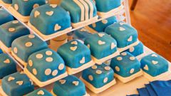 Как приготовить мастику для украшения торта