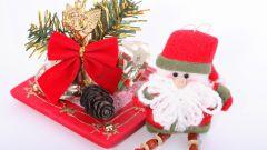 Как сделать Санта Клауса
