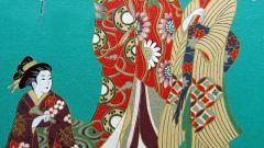 Как сшить кимоно