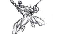 Как рисовать супергероев