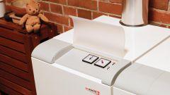 Как установить настенный газовый котел