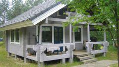 Как построить дом на дачном участке