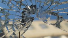 How to replace glass in the pane