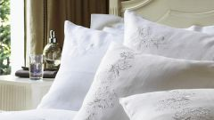 How to wash white linen