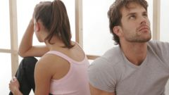 As to believe her husband after infidelity