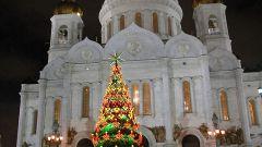 Как попасть в Храм Христа Спасителя на рождество