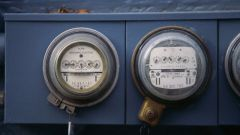 How to transmit the meter readings via the Internet