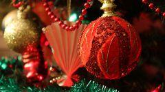 Как украсить сайт к Новому году