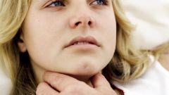 Как лечить увеличение лимфоузлов