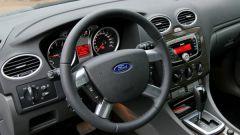 Как снять панель с Ford Focus