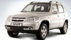 Как купить автомобиль Chevrolet Niva в 2018 году