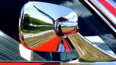 Как отремонтировать боковое зеркало