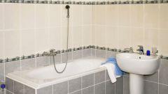 Как отремонтировать эмаль ванн