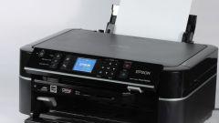 Как выбрать принтер Epson