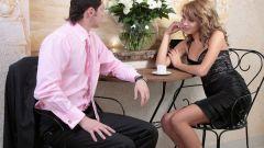 Как заинтересовать мужчину при знакомстве