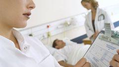 Как оформить медицинский полис