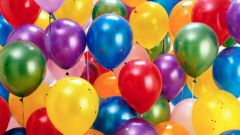 Как устроить праздник ребенку в день рождения