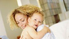 Как делать ингаляцию ребенку до года