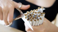 How to get rid of Smoking habits