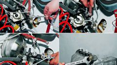 Как разобрать главный тормозной цилиндр