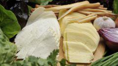 Как сделать творожный сыр