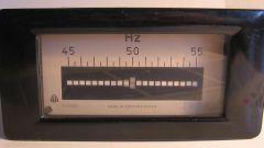 Как сделать частотомер