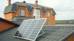 Как выбрать солнечную батарею