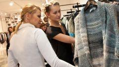 Как одеваться худой женщине