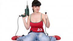 Как отремонтировать электродрель