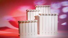 Как разобрать алюминиевый радиатор