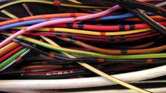Как выбрать электропровода