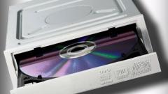 Как заменить dvd-привод