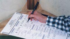 Как прошли выборы в Госдуму 2011