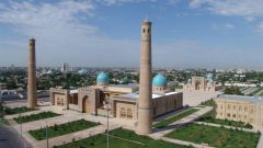 How to find a person in Tashkent