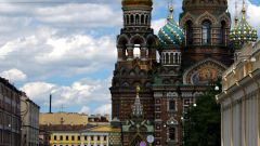 Как найти улицу в Санкт-Петербурге
