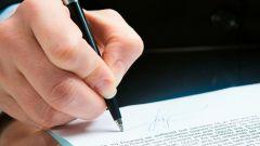 Как оформить договор соцнайма