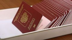 Как оформить регистрацию гражданину РФ