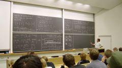 Как поступить в заочный университет
