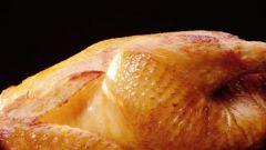 Как закоптить курицу в домашних условиях