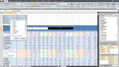 Как изменить ширину столбца таблицы