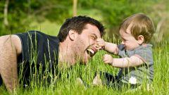 Как найти маму с папой